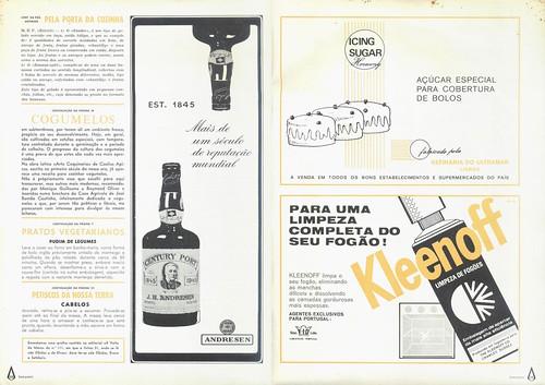Banquete, Nº 112, Junho 1969 - 15