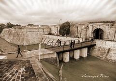 Impressive Fort Marlborough - Bengkulu