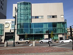 Portland (ME) Public Library
