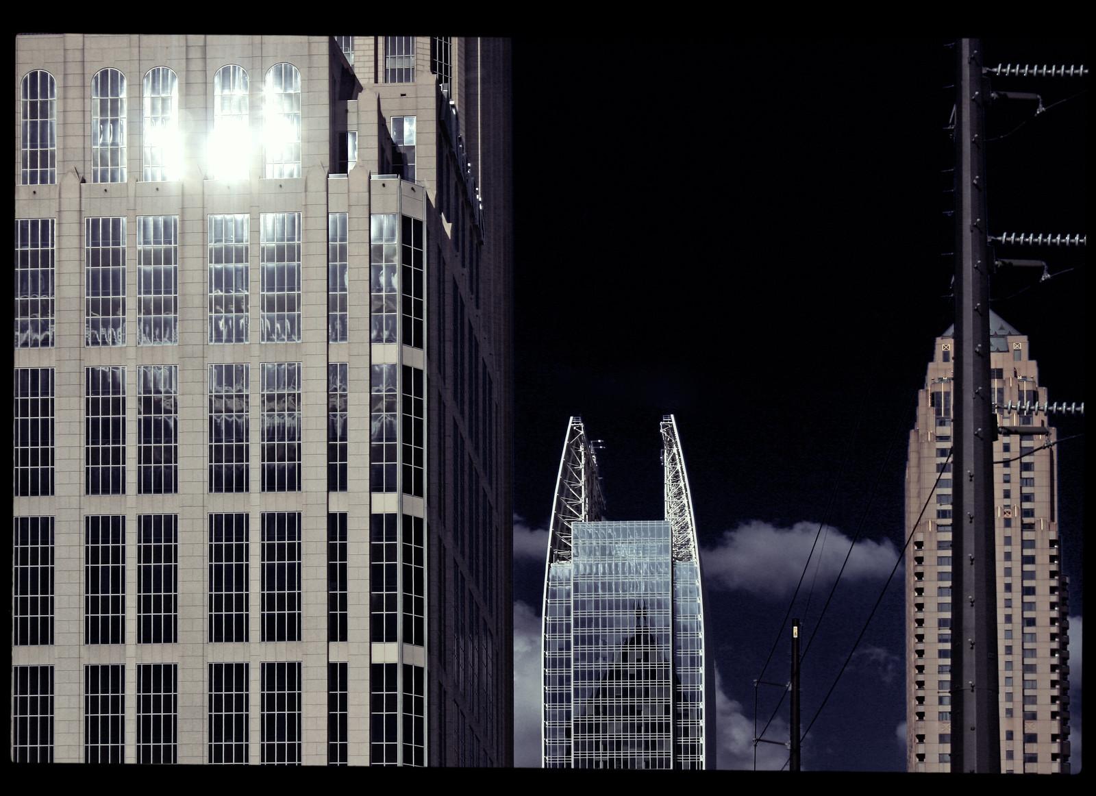 Midtown, June, 2013