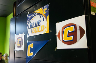 paint-town-blue-gold-2013-16 | by UT-Chattanooga