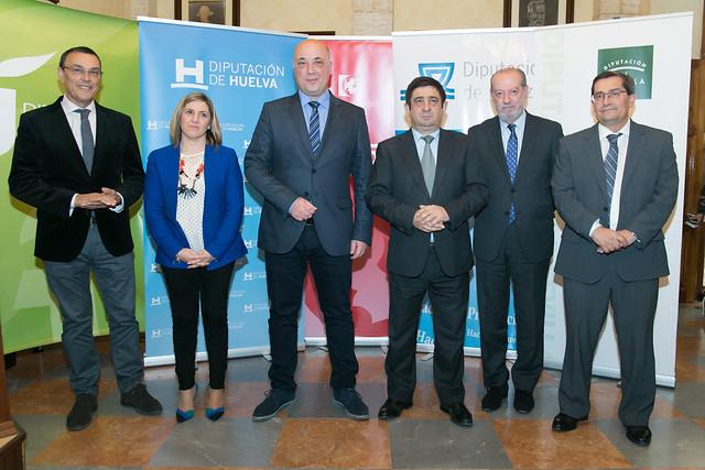 02-210217 Reunión Presidentes Diputaciones Andaluzas
