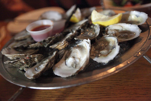 Oysters | by Sam Howzit