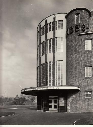 Cinemas - Wavertree - Abbey