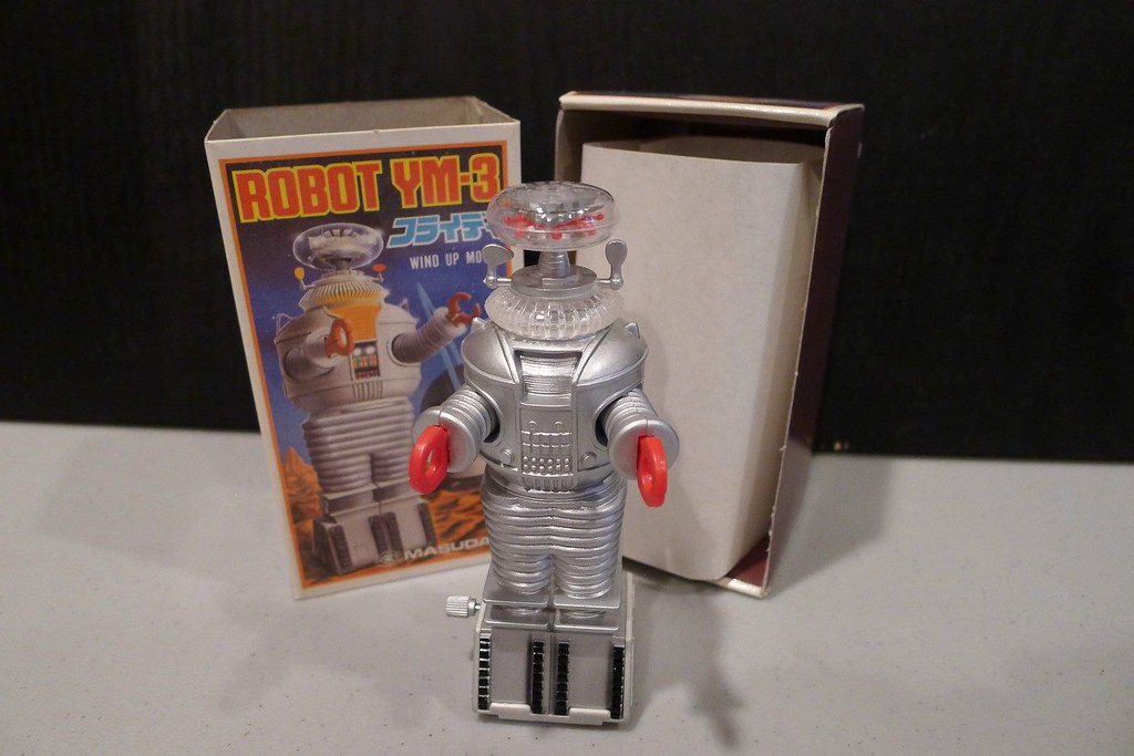 lostinspace_robot1