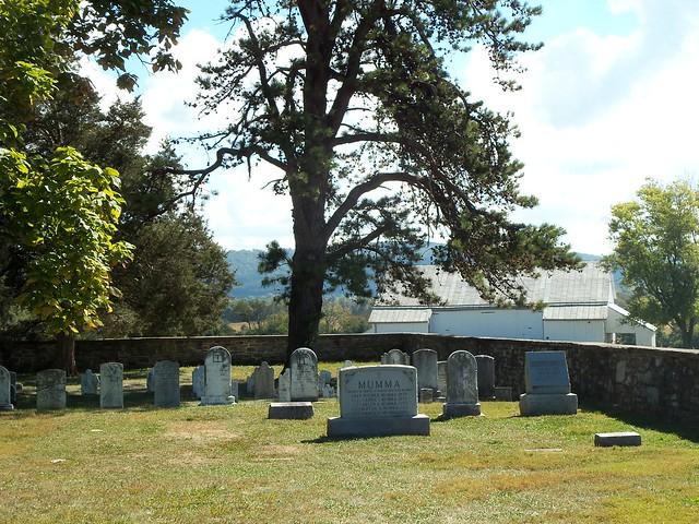 Mumma Cemetery (12)