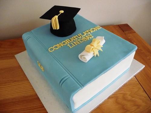 Graduation Cake Pan