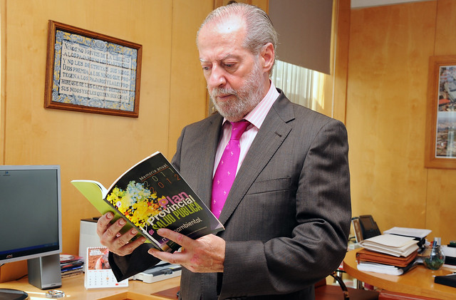 01-10-13 PRESENTACION PLAN PROVINCIAL DE SALUD PUBLICA