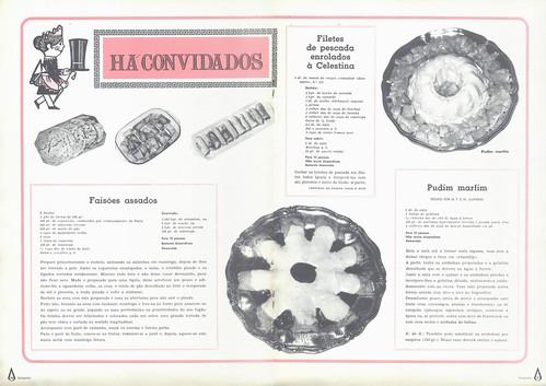 Banquete, Nº 107, Janeiro 1969 - 9
