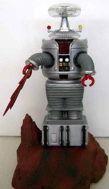 model_lostinspacerobot