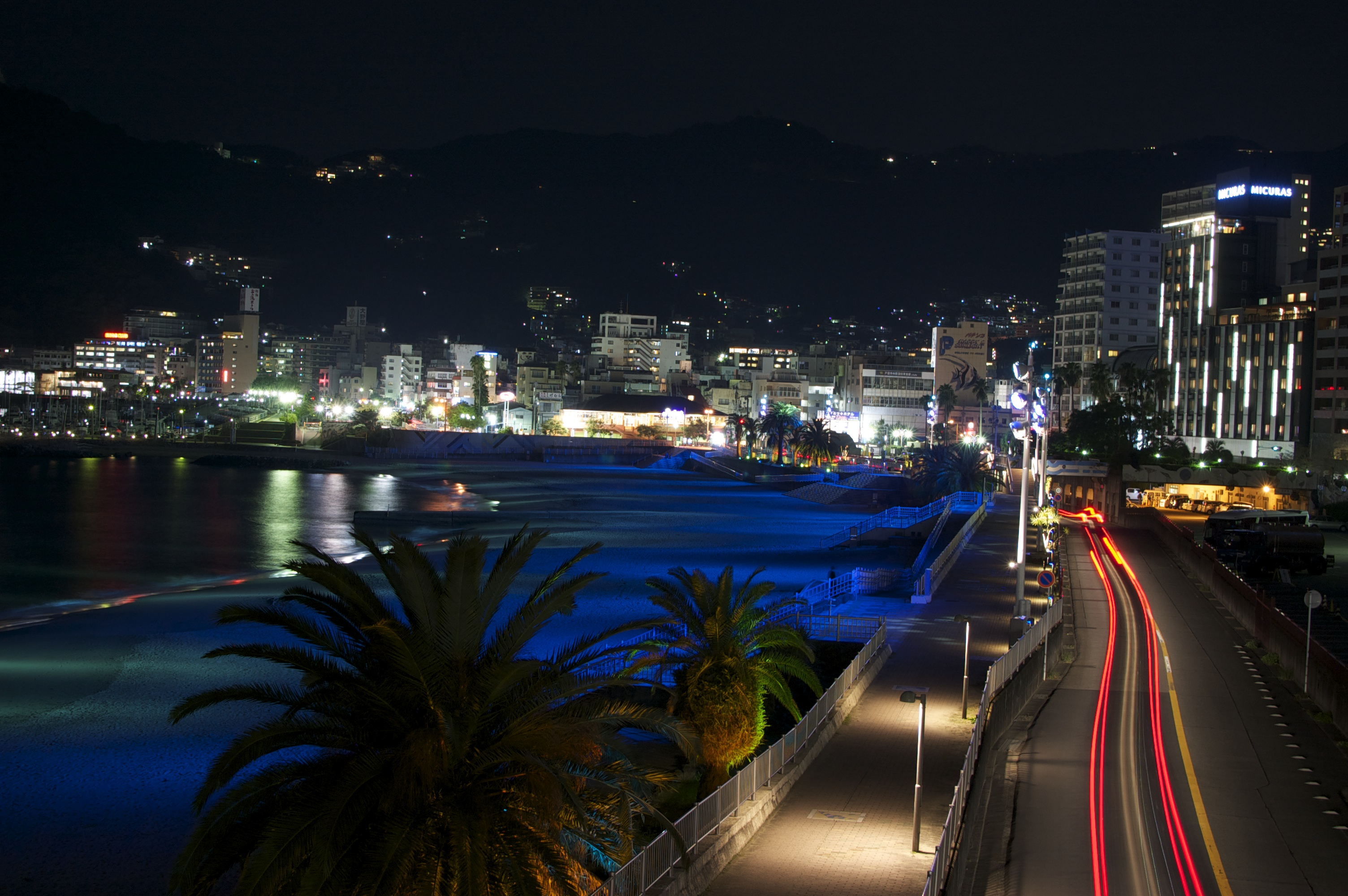 atami night