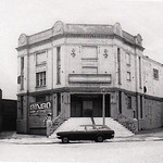 Cinemas - Anfield - Mere Lane Picture House