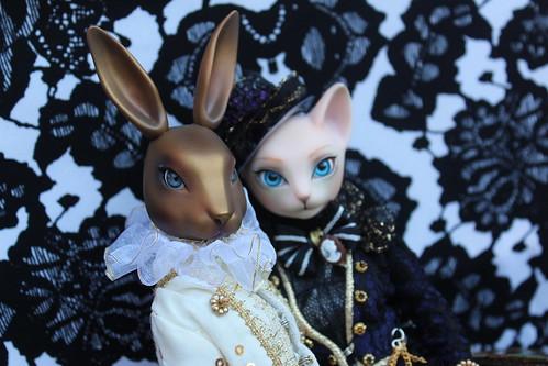Sasha Pippin & Lumina