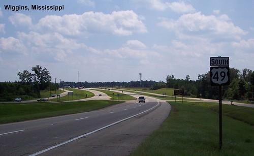 Wiggins, Mississippi