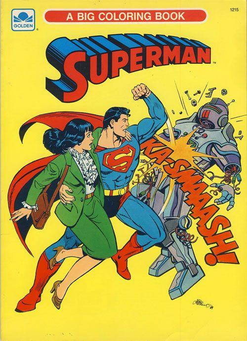 superman_bigcoloring