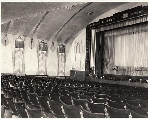 Cinema - Fazakerley - Reo