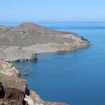 Mónsul desde el Promontorio de la Vela Blanca