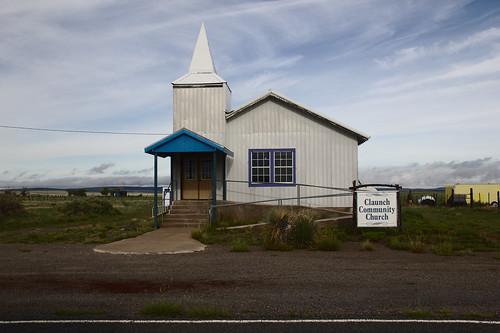 Claunch Community Church