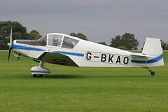 G-BKAO