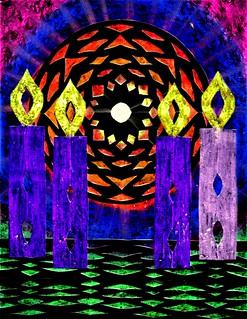 Advent 4 - 2014