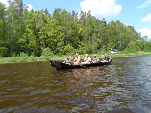 Lettland_Gauja-Nationalpark_Einbaum-Safari_011