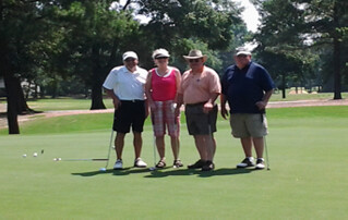 2014 Golf Tournament | by Alliance for Retired Americans