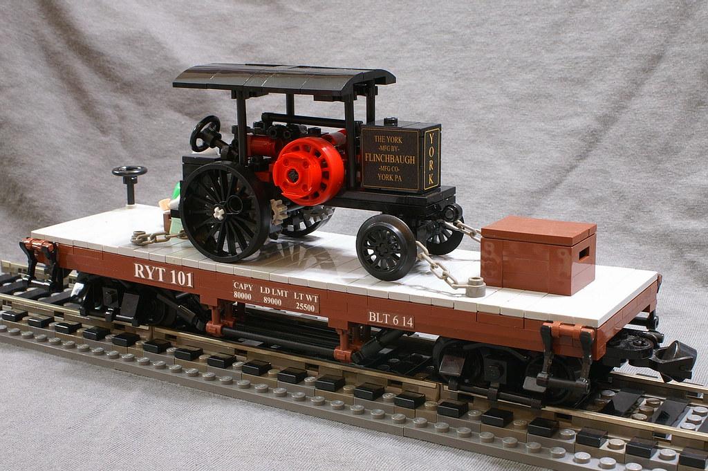 LEGO Trains!!! - Σελίδα 4 14814872362_831dae7270_b