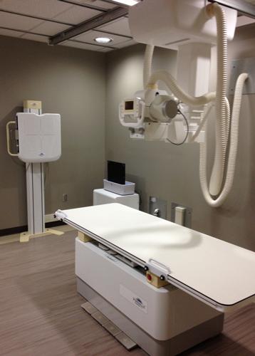 Hospital Installations