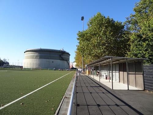 Women's football: Rot-Gelb Wesseling v FC Rheinsüd Köln