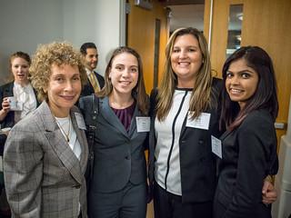 Attorney Alumni Gathering October 28 2014