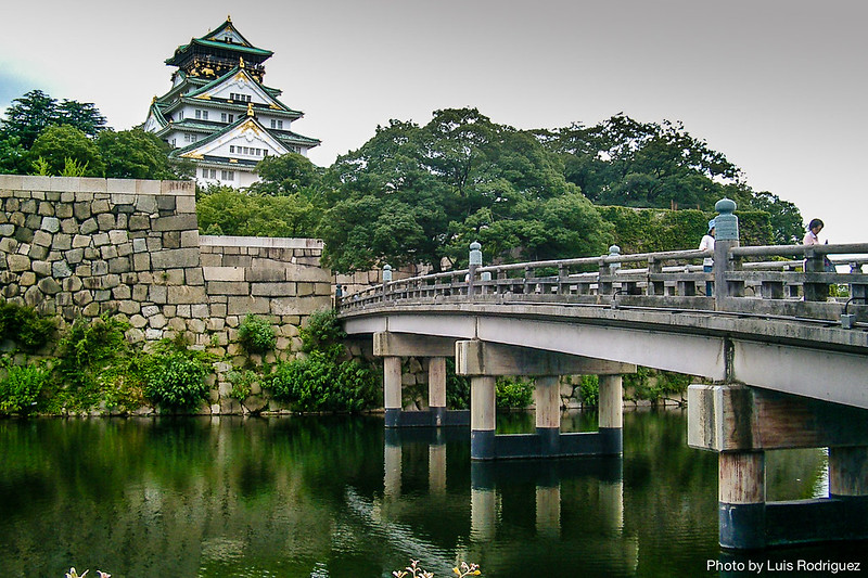 Castillo de Osaka-15