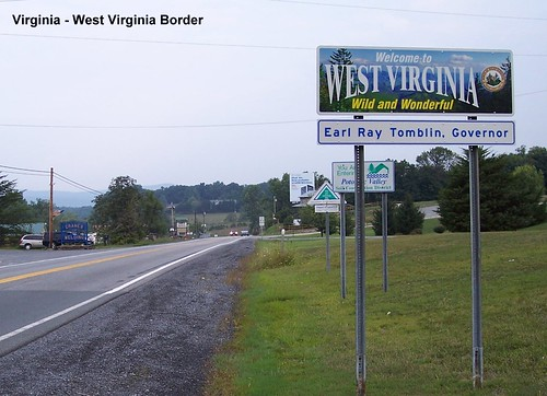 Hampshire County WV