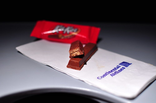 BREAK ME OFF A PIECE OF THAT KIT KAT BAR! | by Cathy Chaplin | GastronomyBlog.com