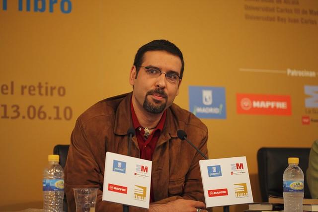 Mariano Gonzales Campos