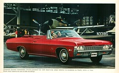 1968 Chevrolet Impala Convertible | by aldenjewell