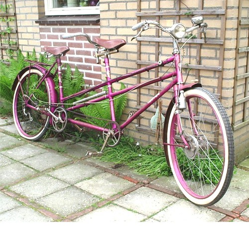 Vintage cycles for sale