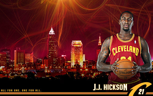 2010-2011 Wallpaper JJ | by Cavs History