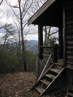 Mountain Cabin | by RebeccaSJones