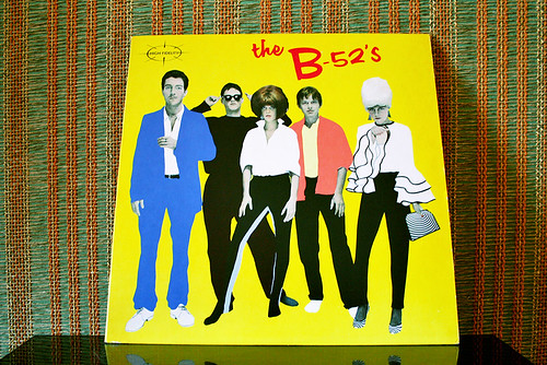 The B-52's | by thejcgerm