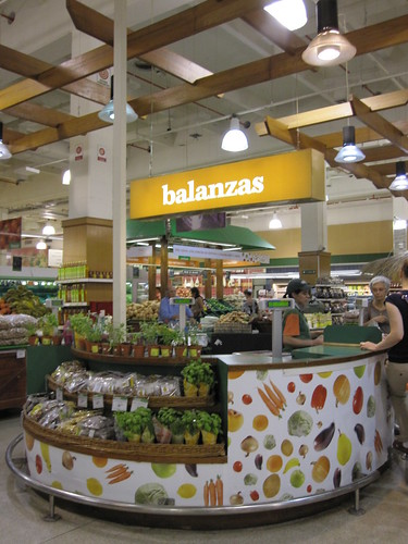 Jumbo Supermarket | by veganbackpacker