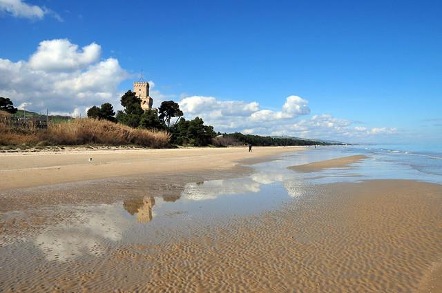 La mia spiaggia