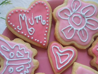 Mother's Day Cookies I | by meeni2010