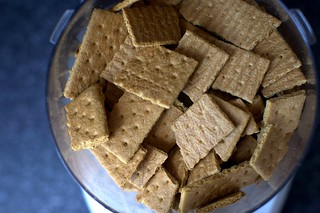 graham crackers to be ground | by smitten kitchen