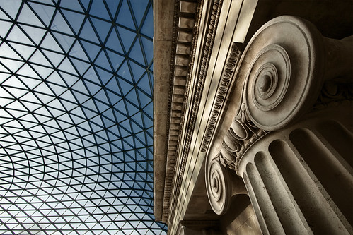 British Museum | by alfonstr