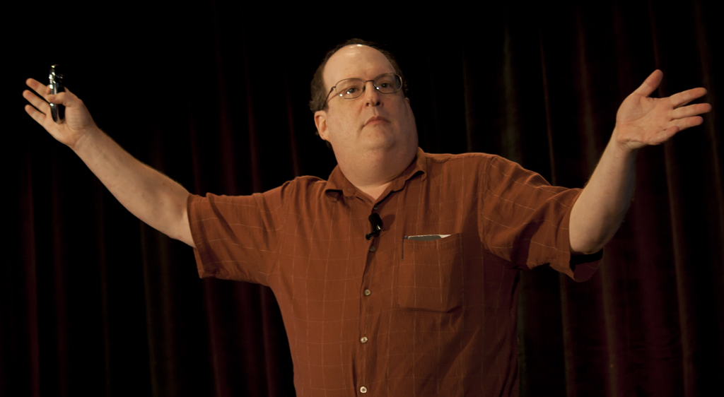 An Event Apart 2010: San Diego - Jared Spool