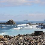 Taganana - Tenerife (Islas Canarias)