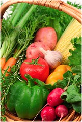 Fresh Vegetables | by ConstructionDealMkting