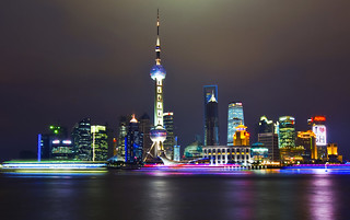 Shanghai Nights | by DeeMakMak