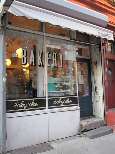 Babycakes NYC | by veganbackpacker