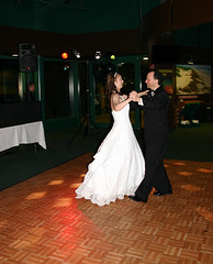 Vicky and Ryan Dance at Wedding Cropped (By Liza Franco) | by Vicky TGAW